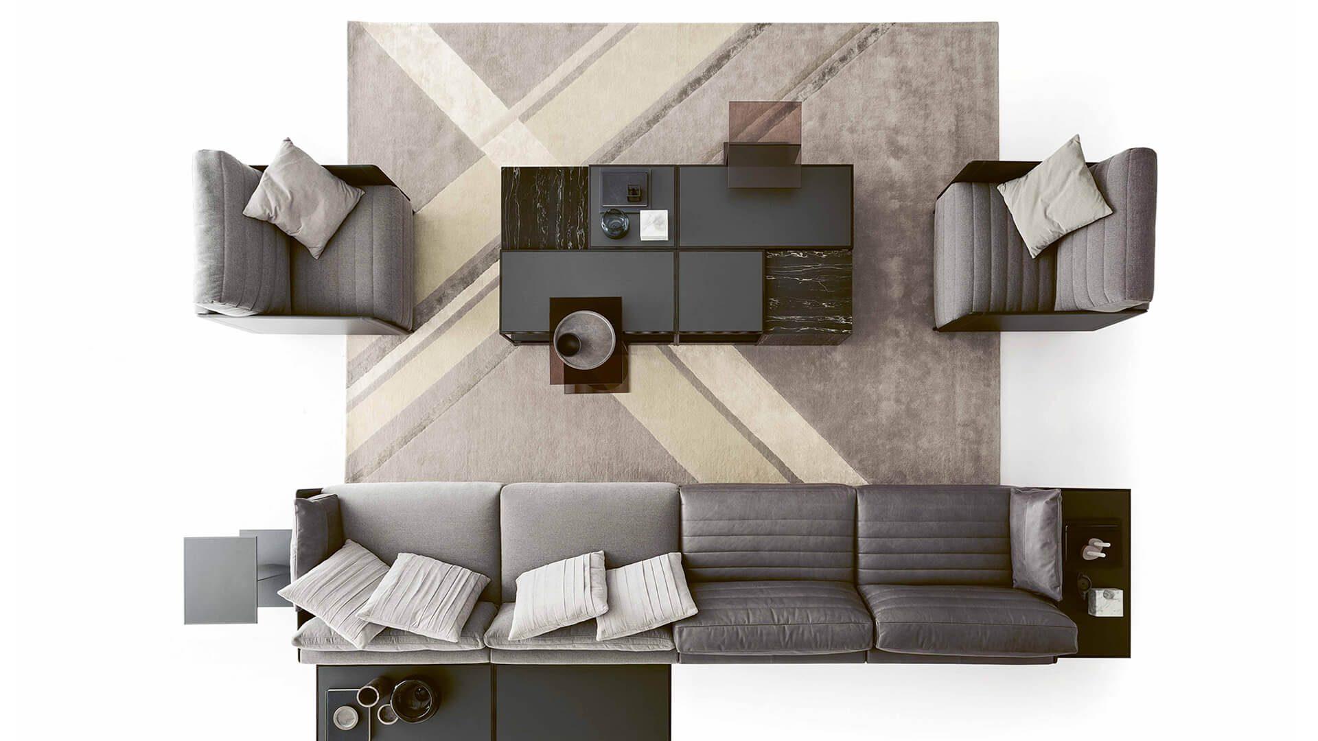 Entzuckend Ditre Italia U2013 Herstellung Von Couchs, Betten, Sesseln Und Sofas