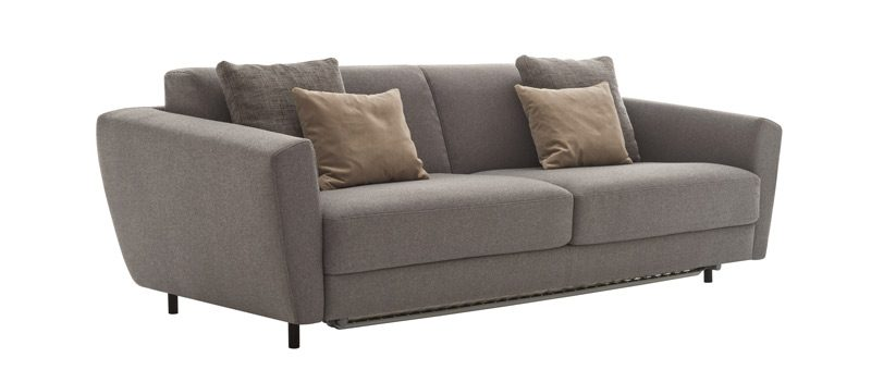 BedsModern Sofa Ditre Corner Leather And Beds Italia WrdxBeCo