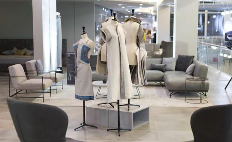 Ditre Italia inaugura il nuovo spazio al Farra Design Center di Beirut