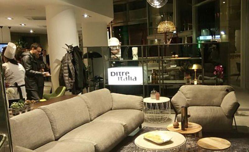 Il design di Ditre Italia è a Cipro grazie a Ergo Home Group