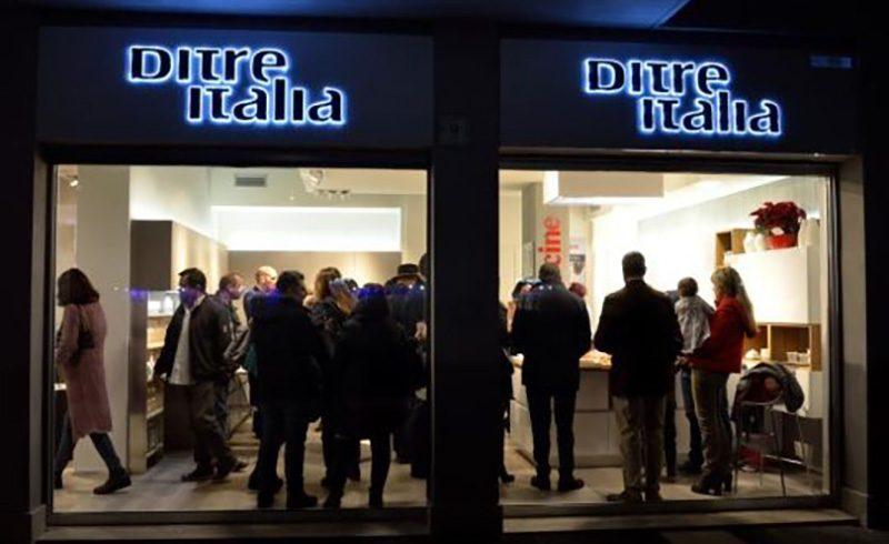 Nuovo showroom L'Opera Arredamenti