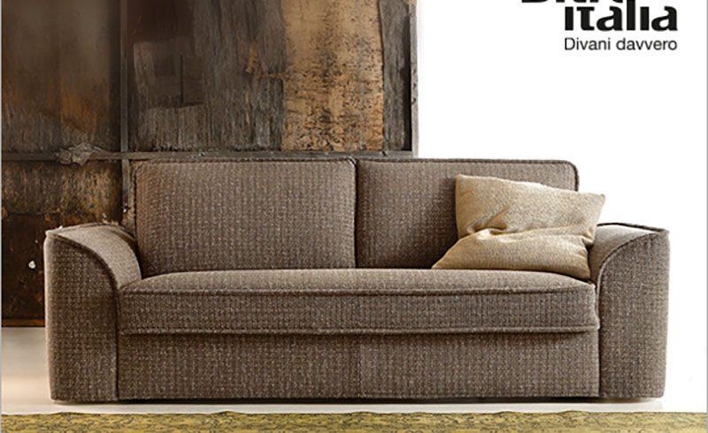 Bricoportale.it /ottobre 2013/ Da divano a divano letto con Ditre Italia