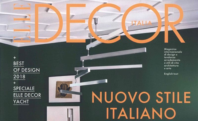 Arte Design Divani.News Ditre Italia