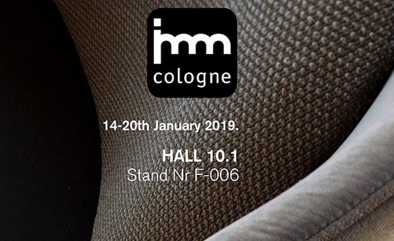 Le novità Ditre Italia per la casa ed il contract a IMM Cologne 2019